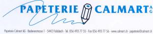Logo Calmart
